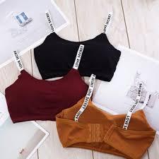 NEW   Strapless <b>Bra</b>,Non-Slip <b>Bras</b> For Women Lace <b>Embroidery</b> ...
