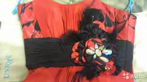 <b>Платье</b> красное <b>to be bride</b> на выпускной - Личные вещи, Одежда ...