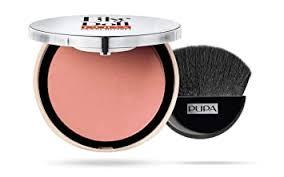Pupa Like A Doll Maxi Blush 200 Sweet Apricot : Beauty - Amazon.com