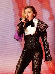 Image result for madonna rebel heart tour