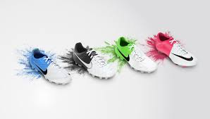 Buty do biegania firmy Nike