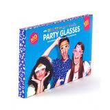 <b>Бумажные очки для вечеринок</b> Crazy Glasses купить в Москве ...