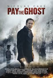Pay The Ghost – Legendado