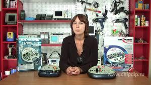 Зарядные <b>устройства ANSMANN</b> серии ENERGY - YouTube