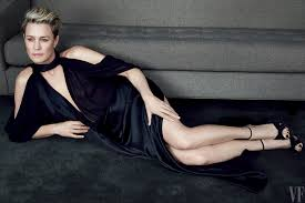 Robin Wright Actress Actress around the World From 1986 to 1988 Wright was married to actor Dane Witherspoon whom she met in 1984 on the set of the soap opera Santa Barbara.