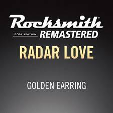 <b>Golden Earring</b> - Radar <b>Love</b> (English Ver.)