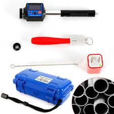 Pentype Leeb Hardness Tester High <b>Precision</b> Rebound Gauge ...