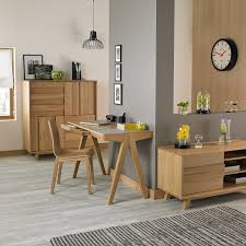 Dining Room Furniture Oak Buy Bethan Gray For John Lewis Noah Dining Room Furniture Oak