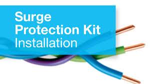 hager surge protection kit guide