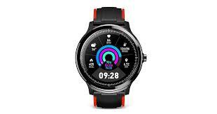 <b>Kospet Probe 1.3 inch</b> Smart Sports Watch Fitness Tracker Health ...