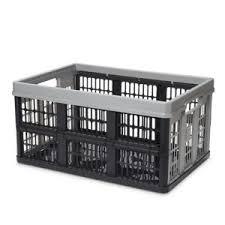 <b>Storage Crates</b>   <b>Folding</b> Crates   B&Q