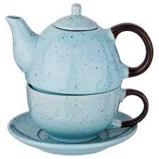 <b>Чайные</b>/кофейные <b>наборы</b> | <b>Набор 2 пр</b>. (чайник/400 мл, чашка ...