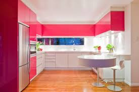 modular kitchen colors: pink color modular kitchen designs modern kitchen pink color modular kitchen designs
