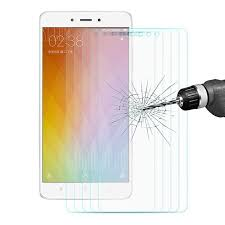 Hat - Prince Protective Film for Xiaomi Redmi Note 4 - <b>5pcs</b> | Gearbest