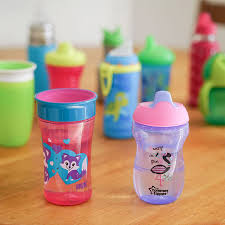 The <b>Sippy Cup</b> Smackdown ~ Find the Best One for Your Little One