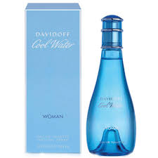 <b>Davidoff cool water</b> woman • Find the lowest price on PriceRunner »