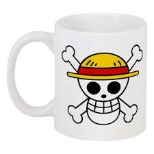 <b>Кружка One Piece</b> #2448157 в Москве – купить <b>кружку</b> с ...