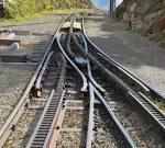 Railroad switch - , the free encyclopedia