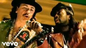 <b>Santana</b> - Maria Maria ft. The Product G&B (Official Video) - YouTube