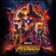 <b>Avengers</b>: <b>Infinity</b> War (Original Motion Picture Soundtrack) | Discogs