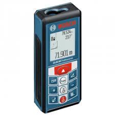 Отзывы о <b>Лазерный дальномер Bosch GLM</b> 80
