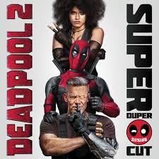 <b>Deadpool 2</b>. Слушать онлайн на Яндекс.Музыке