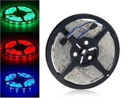 5 m <b>150pcs</b> 5050 LED Water Resistant RGB Colorful LED SMD Strip ...