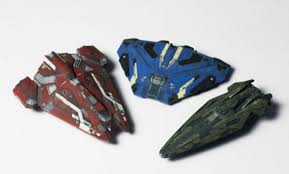 Enjoy Your Own 3D Printed Viper, Anaconda, or Cobra from <b>Elite</b> ...