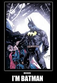 Batman Vs Superman MEME Drawn By Willie Jimenez by westwolf270 on ... via Relatably.com