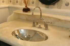 design ideas metal bathroom sinks sink drain