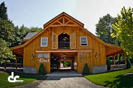 Texas Barn Builders   DC Building BlogGable Barn Home Builders