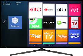 Обзор 65-дюймового 4K-<b>телевизора Hisense</b> H65U7A