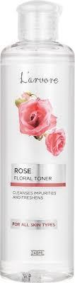 Купить <b>Освежающий тонер с</b> экстрактом розы Rose Floral Toner ...