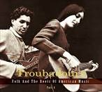 Troubadours of the Folk Era, Vol. 2