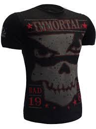 <b>Футболка</b> Immortal Bad boy 11875981 в интернет-магазине ...