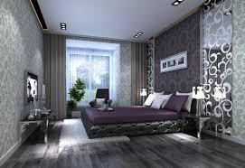silver bedroom decor home design