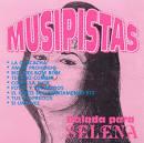 Musipistas: 10 Exitos de Selena