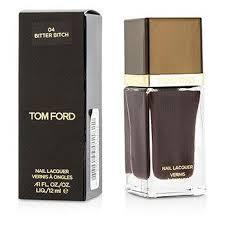 Amazon.com: <b>Tom Ford Nail Lacquer</b> - #04 Bitter Bitch 12ml/0.41oz ...