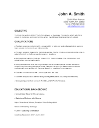 resume sample child care director newsound co sample resume for daycare teacher