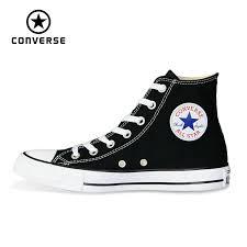 <b>new</b> Original <b>Converse all star</b> shoes man and women high classic ...