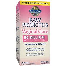 raw probiotics for feminine hygiene 10 million cuf g daily clean care vaginal healthy relieve all kind of gynecological diseases