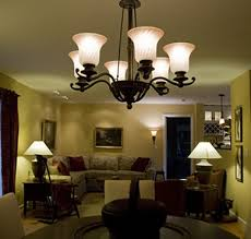 the most important light for the living room is ambient ambient room lighting
