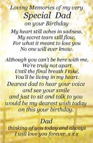 Poems about Heaven on Pinterest | Dad In Heaven, Happy Birthday ... via Relatably.com
