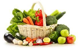 Resultado de imagen de comida sana