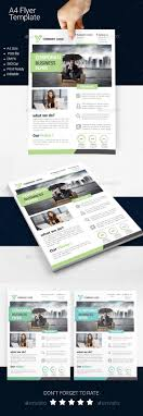 top ideas about slick sheets adobe business a4 business flyer template 06