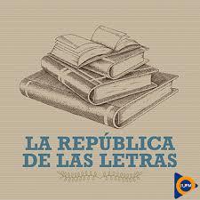 La República de las letras - Radio Universidad de Chile