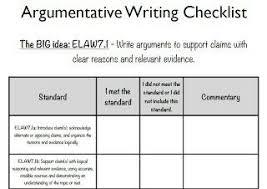 homework persuasive essay Peer editing checklist narrative essay
