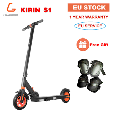 [EU STOCK] KUGOO ES2 <b>Folding</b> Electric Scooter <b>7.5AH</b> 350W <b>APP</b> ...
