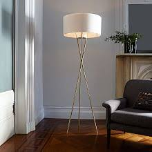 <b>Modern Floor Lamps</b> | west elm