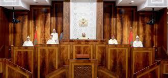 sm le roi prononce un discours devant les dputs loccasion de l apras le discours de celle qui